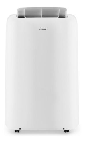 Aire acondicionado Philco portátil frío/calor 3010 frigorías blanco 220V PHP32HA3A