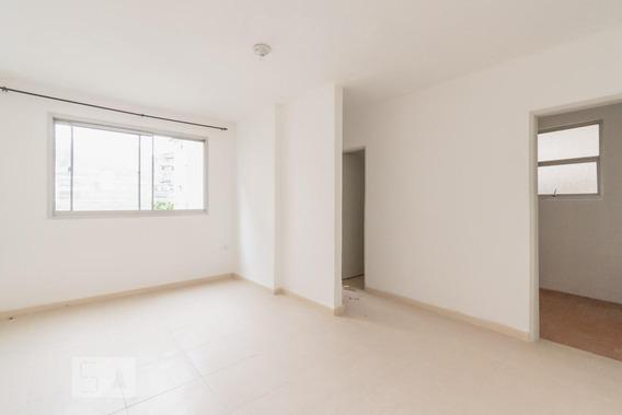 Apartamento Para Aluguel - Santa Teresa, 1 Quarto, 65 - 893007340