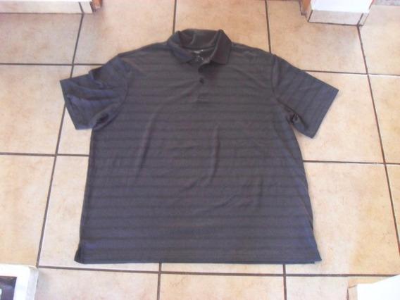 Camisa Polo Cool 18 Haggar Hombre Talla Xl