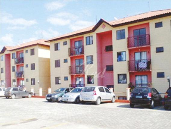 Apartamento Vila Verde 1 - Vila Urupês - Ap1992