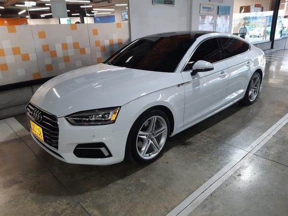 Audi A5 F5 Sportback 2.0 Tfsi Ambition