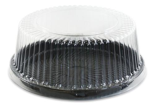 Embalagem Para Bolo Ou Torta Descartável Ltipo G50 Cx C/50