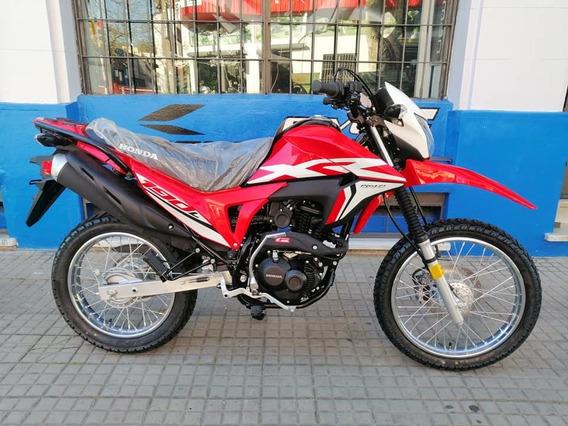 Nueva Honda Xr190l 2019