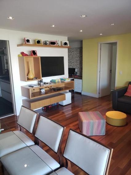 Apartamento Em Barra Funda, São Paulo/sp De 96m² 3 Quartos À Venda Por R$ 901.000,00 - Ap270340