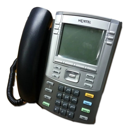 Teléfono Ip Nortel 1140e Meridian - Centrales Meridian