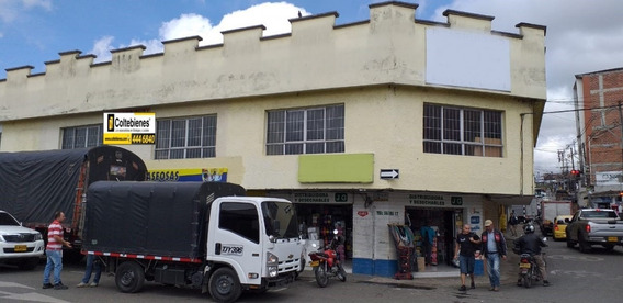 Bodega En Arriendo Rionegro 495-39262