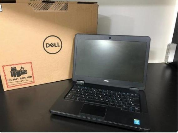Promoção - Dell Latitude Intel Core I5 / 4g / 500g - 14 Pçs