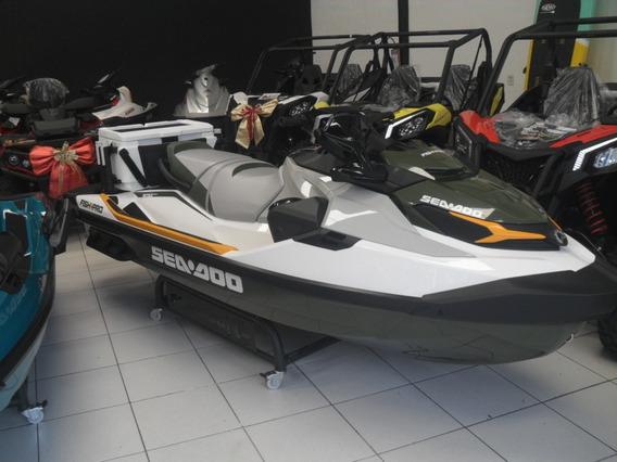 Jetski Seadoo Fishpro 2020 Ok