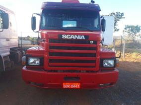 Scania Scania 113 Top Line