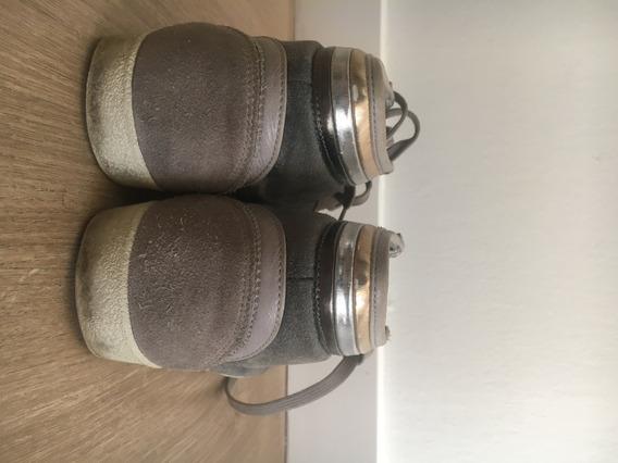 Zapatilla Sneakers Dolce&gabbana Importadas Num42