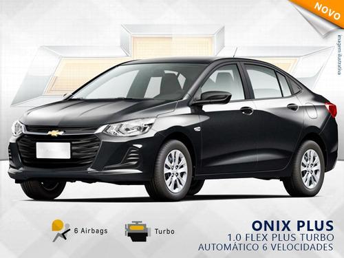 Onix 1.0 Automatico 2021 (841838)