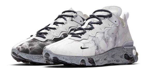Tênis Nike Element React 55 Kendrick Lamar Casual Travis