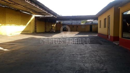 Terreno De 600m² No Butantã - Cf67111