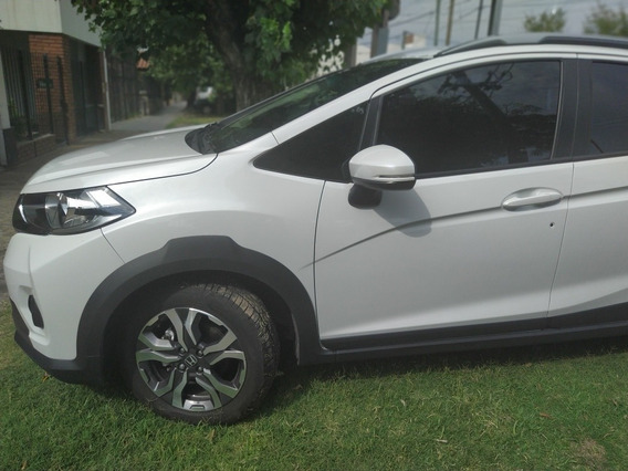 Honda Wr-v 1.5 Ex Cvt 132cv 2019