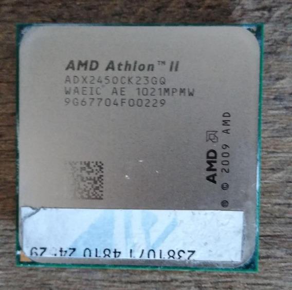 Processador Amd Athlon Ii X2 250 3.0ghz Adx2450ck23gq