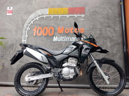 Imagem 1 de 12 de Honda Xre 300 Abs 2019