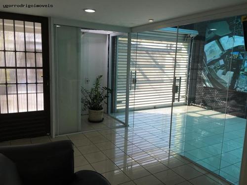 Imagem 1 de 15 de Sobrado Comercial Para Locação Em Guarulhos, Jd.leda, 3 Banheiros, 1 Vaga - 6487_1-1255751