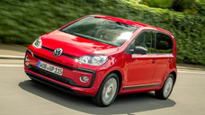 Volkswagen Up! Entrega Inmediata!