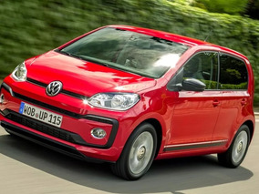 Volkswagen Up! Entrega Inmediata!
