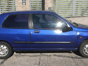Renault Clio 1.9 Rld Fase Iii