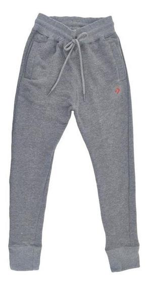 Pantalon Converse Niño Star Jogger