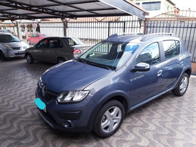 Renault Sandero Stepway Expex 1.6 Manual