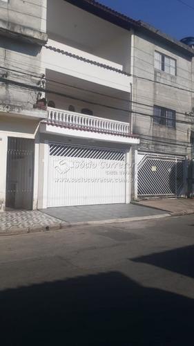 Imagem 1 de 15 de Sobrado 140 M² A Venda- Jd. Angélica- Guarulhos - Sobrado A Venda No Bairro Jardim Angélica - Guarulhos, Sp - Sc01423