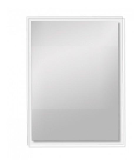 Espejo Baño 60 80 Con Bordes Spirit Reflejar Envio Gratis