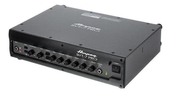 Cabeçote Ampeg Svt7 Pro