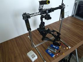 Estabilizador Para Câmera Dslr