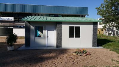 Casas Prefabricadas En Isopanel - Tu Casa Ideal