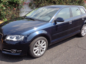 Audi A3 1.8 T Fsi Spb Attraction Plus Dsg 2011