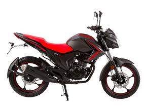 Moto Zanella Rx 200 Next Nuevo 2017 0km Urquiza Motos