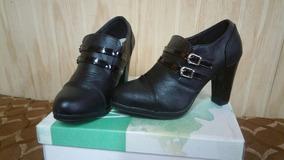 Zapatos De Dama, Marca Sei, N°36