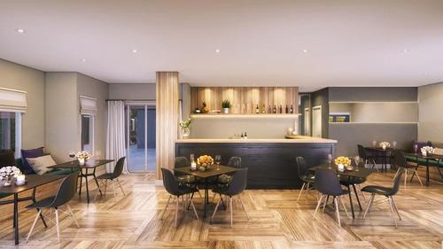 Apartamento À Venda, 61 M² Por R$ 319.000,00 - Jardim Timbauhy - Barueri/sp - 14716