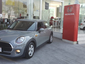 Mini Cooper 1.5 Salt 5 Puertas At