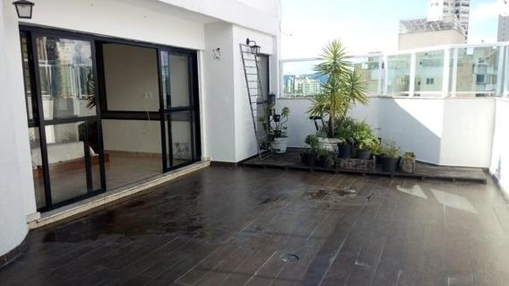 Cobertura À Venda, , Santa Teresinha - São Paulo/sp - 394