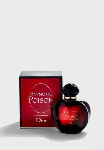 Hypnotic Poison De Christian Dior Edp 100ml Original