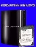 Hd 500gb Sata Ps3 Ps4 Play3 Play4 Playstation