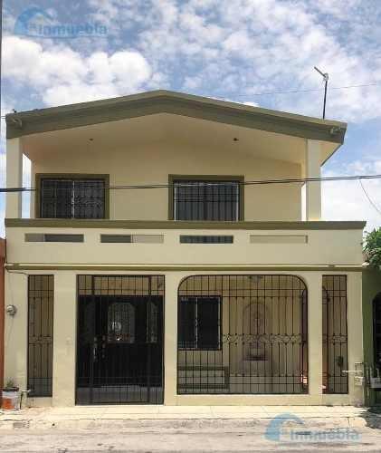 Casa En Venta Y Renta Colonia La Purisima