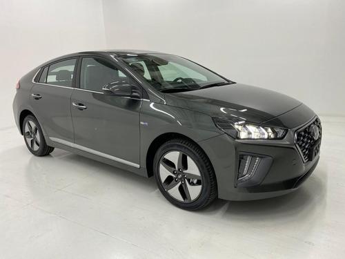Hyundai Ioniq Limited 2021