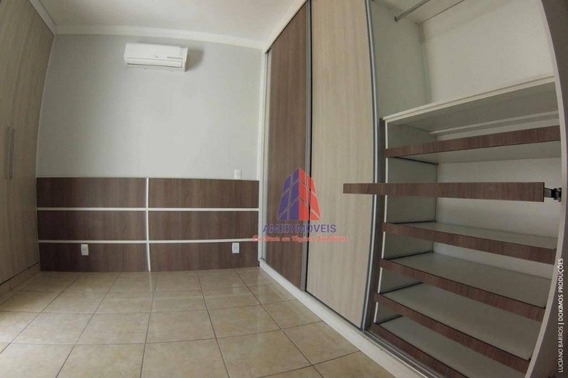 Sobrado Com 3 Dormitórios À Venda, 190 M² Por R$ 470.000,00 - Parque Nova Carioba - Americana/sp - So0159