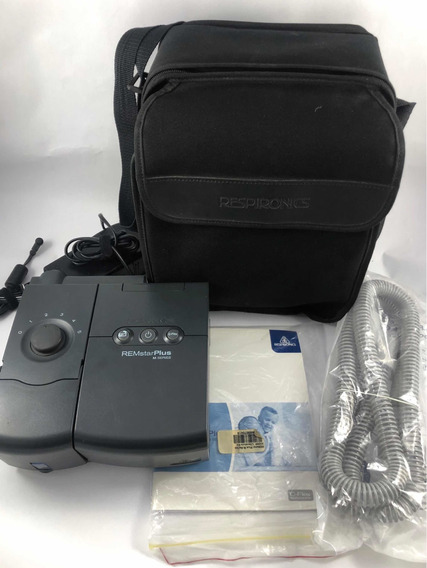 Respironics Remstar Plus Cpap Series M