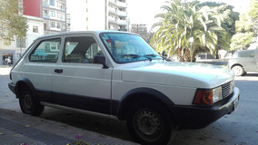 Vendo Fiat 147 Tr. Spazio 1993