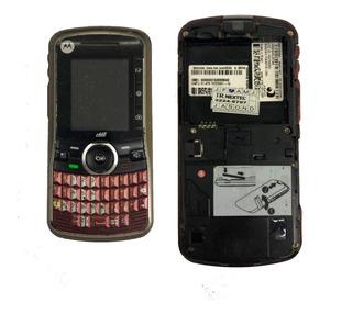 Celular Nextel Motorola I465 No Estado