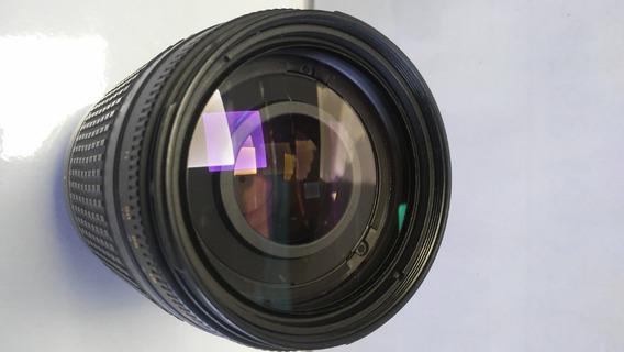 Lente Nikon Af 70-300mm 1:4-5.6g