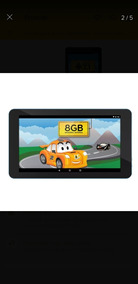 Tablet T705 How - T705