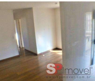 Apartamento Para Venda Por R$320.000,00 - Vila Amélia, São Paulo / Sp - Bdi18999