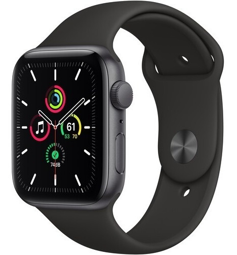 Smartwatch Apple Watch Se 44mm Gps