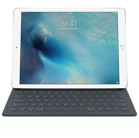 Capa Com Teclado iPad Pro - Tela 12-9 Apple